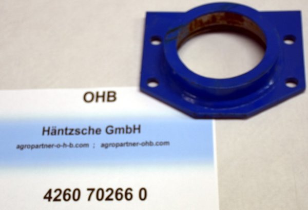 4260 70266 0 - Lagergehäuse[bearing housing]